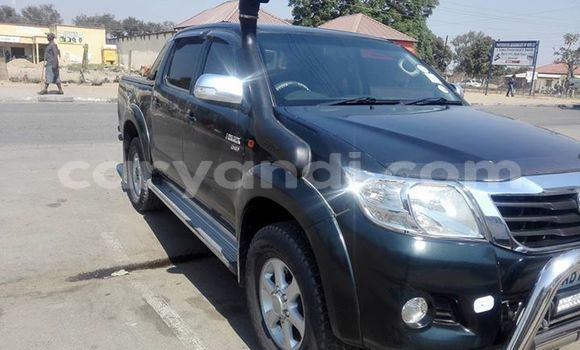 Buy Used Toyota Hilux Other Car in Choma in Southern