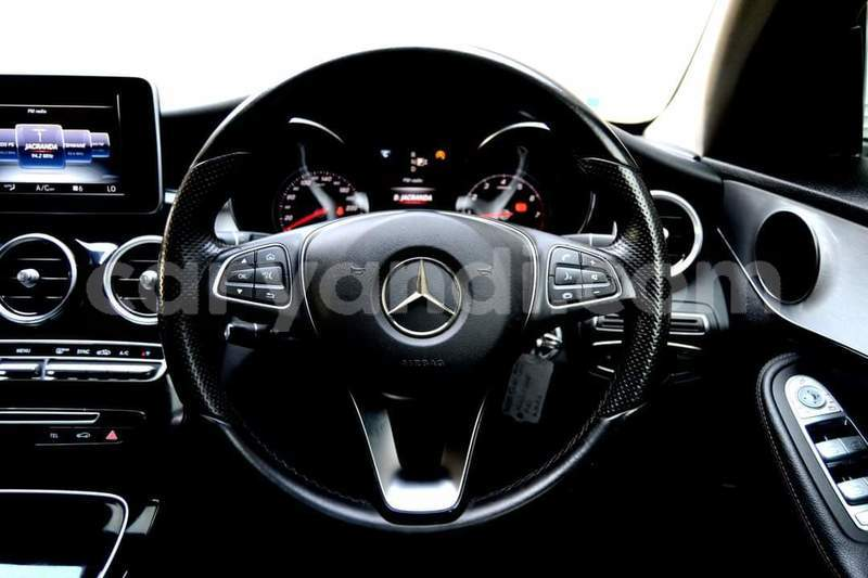 Big with watermark mercedes benz c class zambia chingola 14042