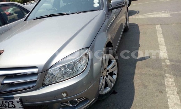 Buy Used Mercedes–Benz C–Class Other Car in Lusaka in Zambia