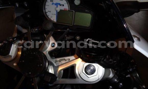 Buy Used BMW S 1000 Black Bike in Isoka in Northern