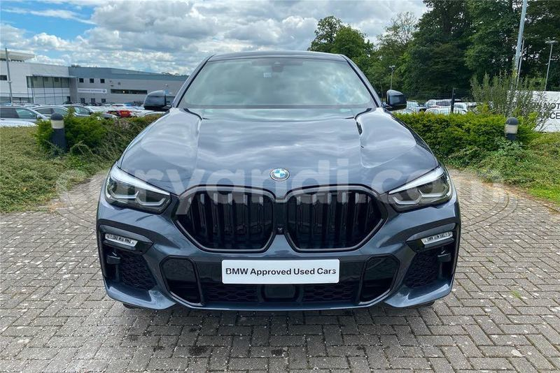 Big with watermark bmw x6 zambia lusaka 14306