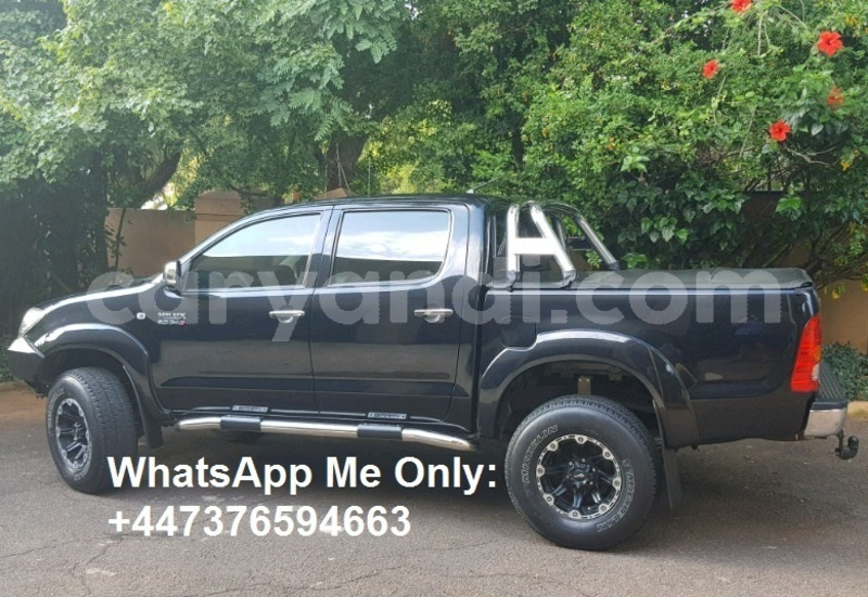Big with watermark toyota hilux zambia lusaka 14324