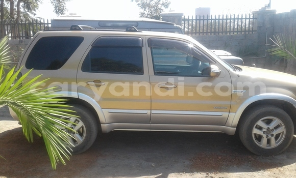 Buy Used Ford Escape Other Car in Kitwe in Zambia