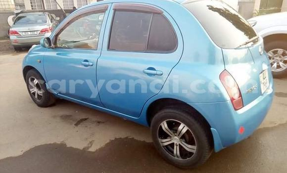 Buy Used Nissan March Other Car in Luanshya in Zambia