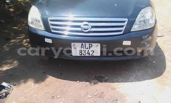 Buy Used Nissan Teana Other Car in Lusaka in Zambia