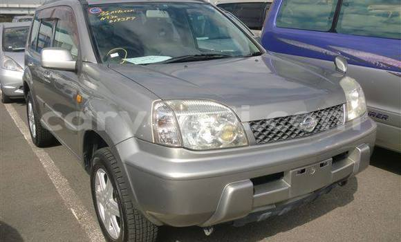 Buy Used Nissan X–Trail Other Car in Luanshya in Zambia