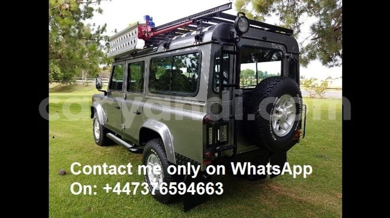 Big with watermark land rover defender zambia lusaka 15050