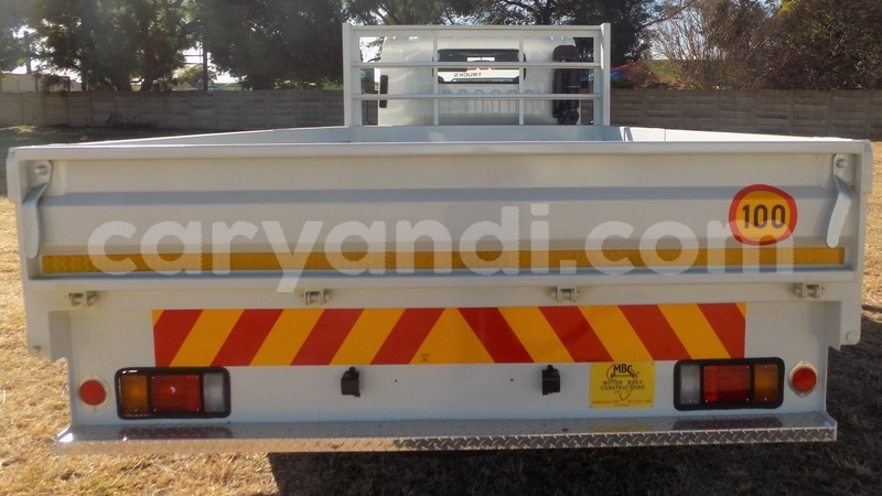 Big with watermark isuzu ftr 850 zambia chingola 15137