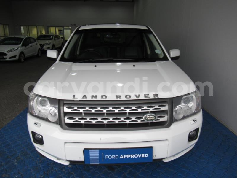 Big with watermark land rover freelander northern isoka 15194