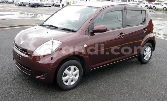 Buy Used Toyota Paseo Brown Car in Chililabombwe in Copperbelt