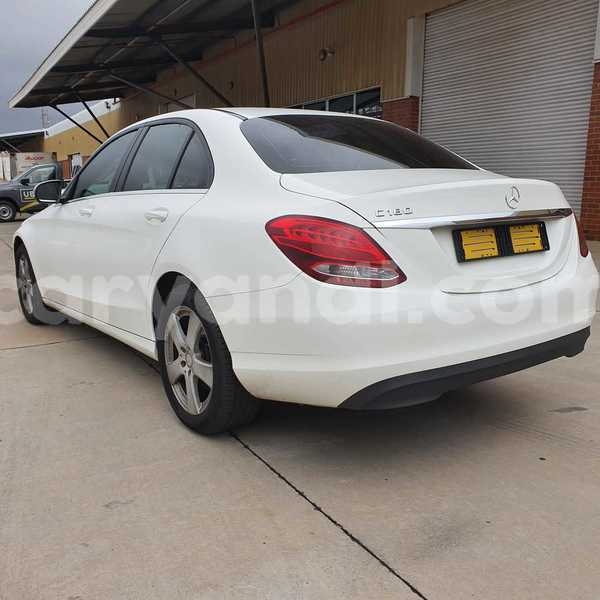 Big with watermark mercedes benz a class zambia chingola 15208