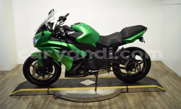 Buy Used Kawasaki Ninja Other Bike in Chinsali in Northern