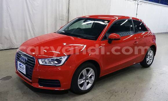 Buy Imported Audi A3 Red Car in Kitwe in Zambia