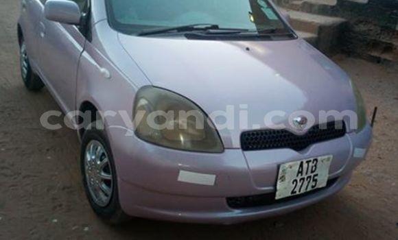 Buy Import Toyota Vitz Other Car in Lusaka in Zambia