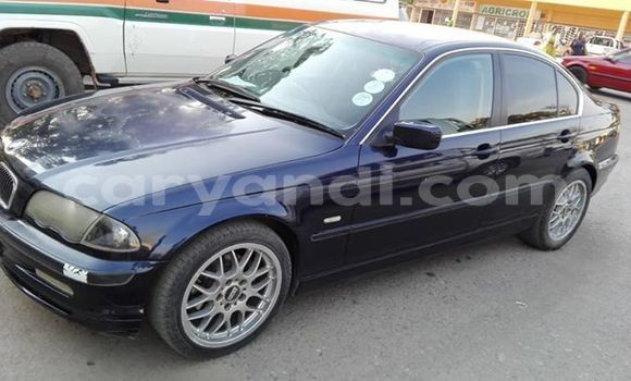 Buy Imported BMW 3–Series Other Car in Ndola in Zambia