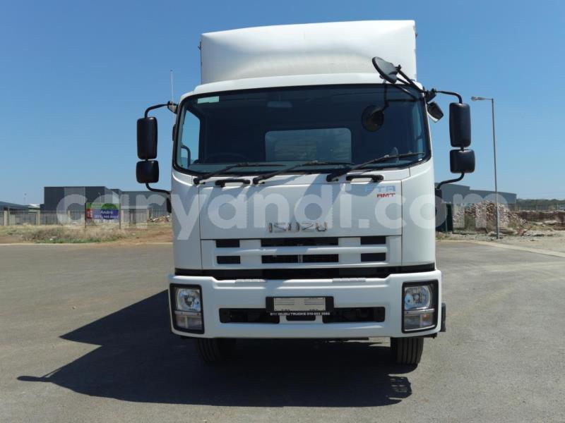 Big with watermark isuzu ftr 850 zambia chingola 15954