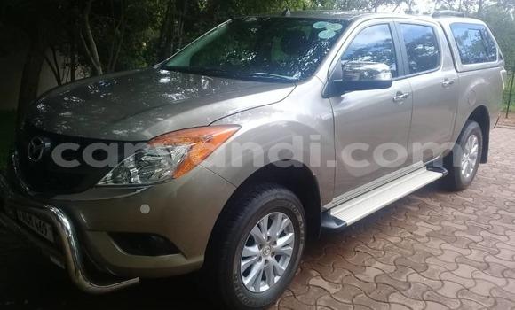 Buy Used Mazda B–series Other Car in Lusaka in Zambia