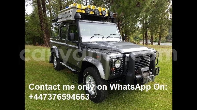 Big with watermark land rover defender zambia lusaka 16095