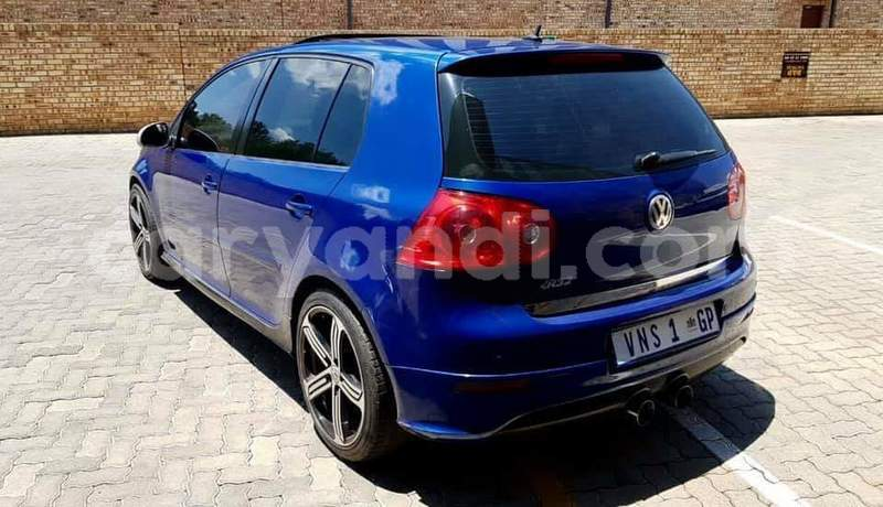 Big with watermark volkswagen golf r32 zambia livingstone 16212