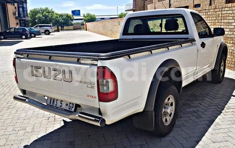 Big with watermark isuzu kb zambia livingstone 16219