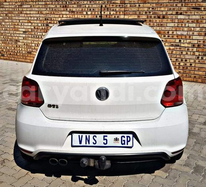 Big with watermark volkswagen polo gti zambia livingstone 16231