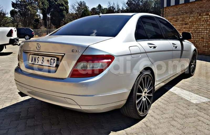 Big with watermark mercedes benz c class zambia lusaka 16232
