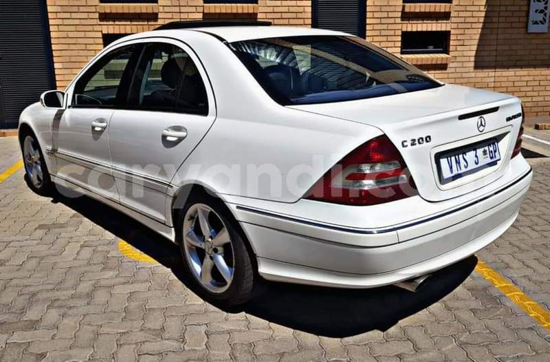Big with watermark mercedes benz c class zambia lusaka 16233