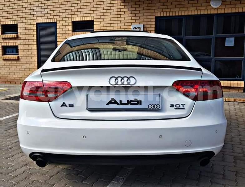 Big with watermark audi a5 zambia chingola 16235