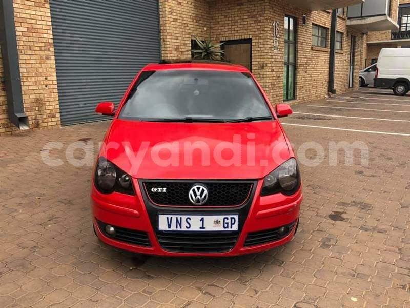 Big with watermark volkswagen polo gti zambia lusaka 16237