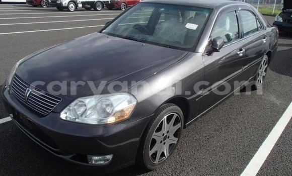 Buy Imported Toyota Mark II Other Car in Lusaka in Zambia