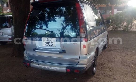Buy Used Toyota Noah Other Car in Kabwe in Zambia