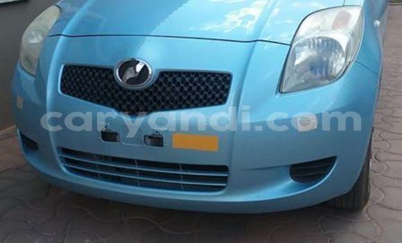 Buy Used Toyota Vitz Other Car in Lusaka in Zambia