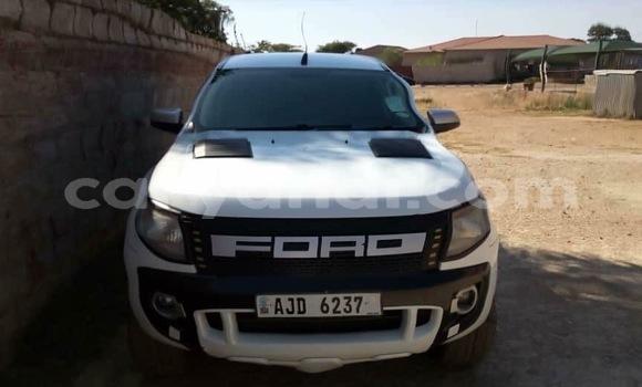 Tenga Tsaru Ford Ranger Chena Mota in Lusaka in Zambia