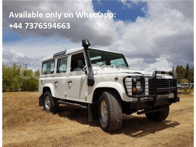 Big with watermark land rover defender zambia lusaka 16760