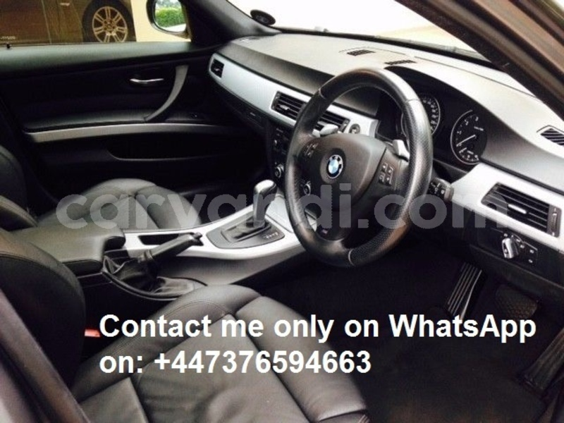 Big with watermark bmw 3 series zambia lusaka 16762