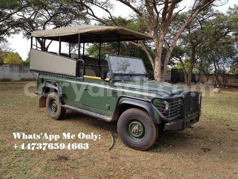 Big with watermark land rover defender zambia lusaka 16770