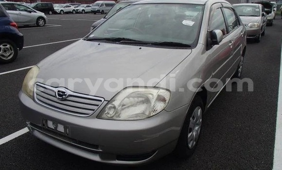 Buy Imported Toyota Corolla Other Car in Lusaka in Zambia