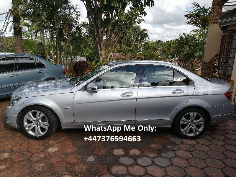 Big with watermark mercedes benz c class zambia lusaka 17260