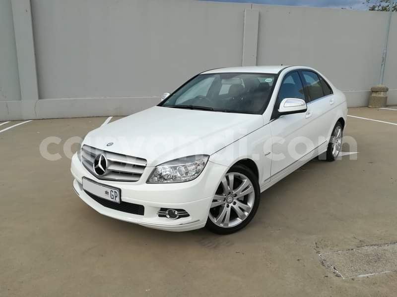 Big with watermark mercedes benz a200 zambia chipata 17278