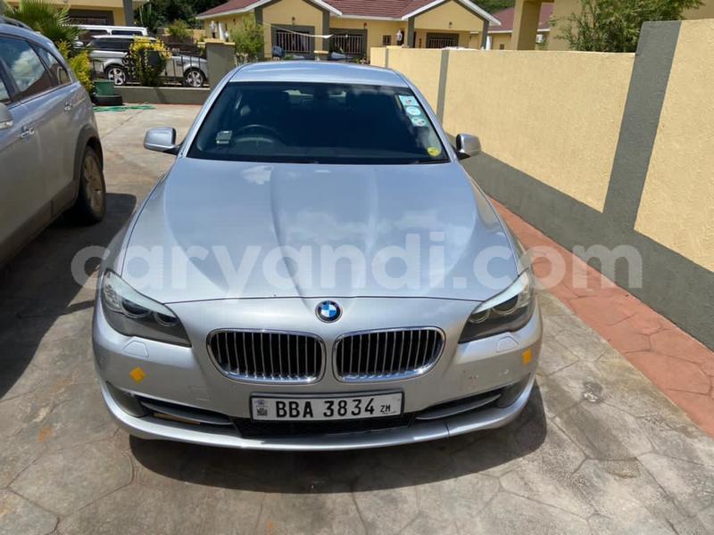 Big with watermark bmw 5 series zambia lusaka 17279