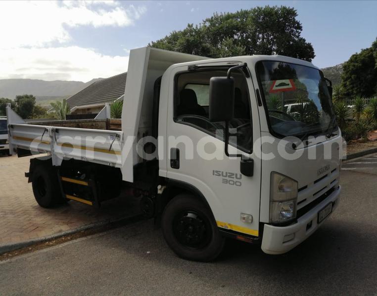 Big with watermark isuzu ftr 850 zambia chipata 17724