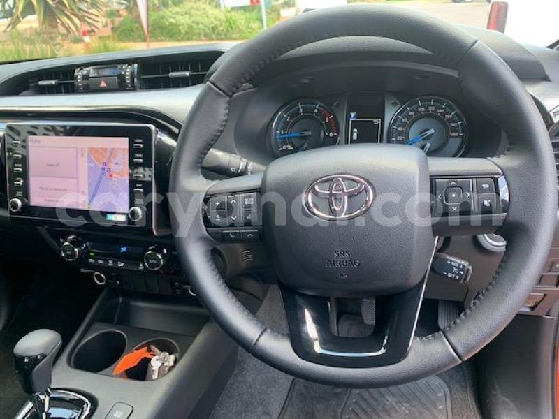 Big with watermark toyota hilux eastern katete 17732