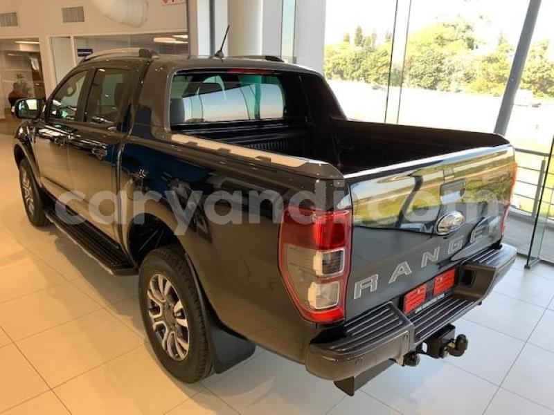 Big with watermark ford ranger zambia lusaka 17736