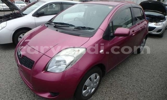 Buy Import Toyota Vitz Other Car in Lusaka in Zambia