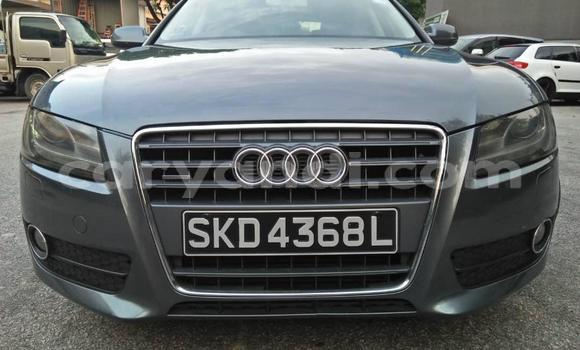 Buy Used Audi A5 Other Car in Lusaka in Zambia