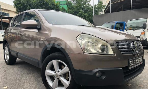 Buy Used Nissan Qashqai Other Car in Lusaka in Zambia
