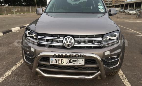 Buy Import Volkswagen Amarok Other Car in Lusaka in Zambia