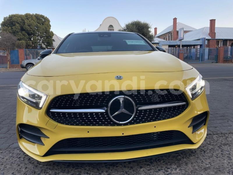 Big with watermark mercedes benz a class zambia chipata 18649