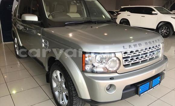 Buy Used Land Rover Discovery Other Car in Kitwe in Zambia
