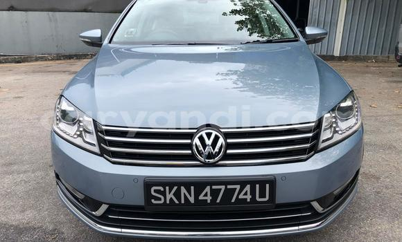 Buy Used Volkswagen Passat Other Car in Lusaka in Zambia